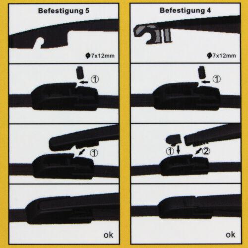 Inion PREMIUM SOFT iah330mm iah330 AERO TERGICRISTALLO LUNOTTO POSTERIORE POSTERIORE TERGICRISTALLO POSTERIORE 330