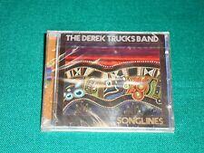 The Derek Trucks Band – Songlines