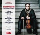 Shostakovich Transcriptions von David Frühwirth,Grigorij Feighin (2013)