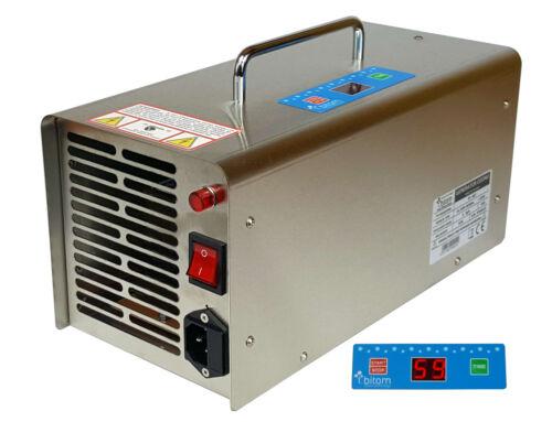 Profi Ozongenerator Ozongerät 7000mg//h 7g//h Timer Luft Ozon Ozonisator BT-NE7
