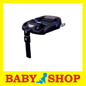 BAZA ISOFIX BASE for ANEX COLETTO ADAMEX CAMARELO TAKO BABY ACTIVE and others