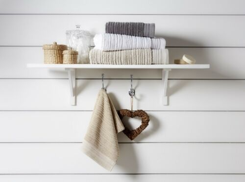 Luxury ZEN Twisted Rib 100/% Pure Combed Cotton Towels 550gsm Linen