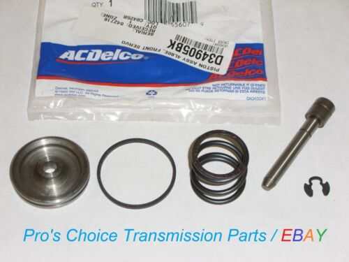 """Servo Piston with Longer Pin--Needed For 1.25/"""" Wide Front Band--Fits 400 /& 4L80E"""