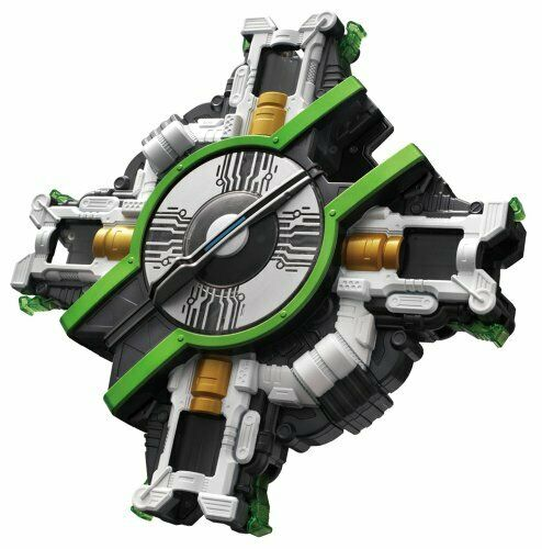 Kamen Rider W (Double) Super MultiFarbe Emissive Sword DX Prism Bicker