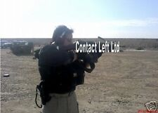 CLOSE PROTECTION LESSONS ( COMMANDO PARA ARMY SAS IRAQ