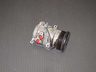 A//C Compressor Fits 2003-2009 Toyota 4Runner 2007-2009 FJ Cruiser 4.0L 97306