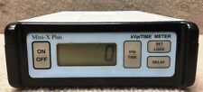 RTI Electronics RMI keithley Mini-X Plus Xray KV KVp Time Meter