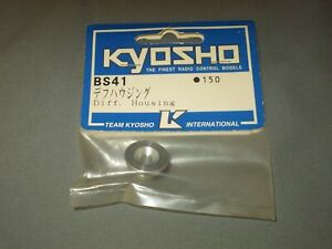Kyosho-BS41-Differential-Housing-For-Burns-Turbo-Burns-Inferno-BS-41-NIP