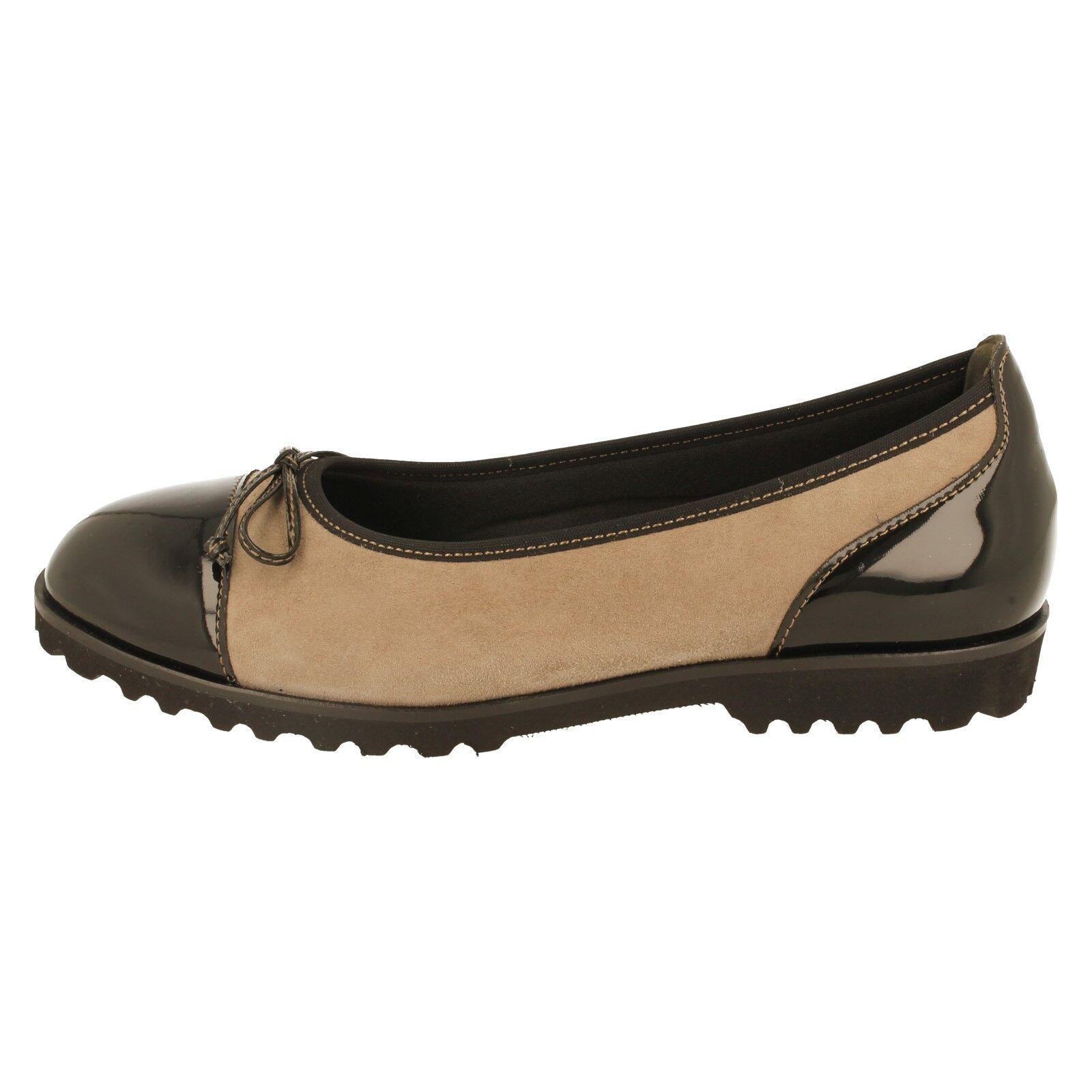 Gabor Gabor Gabor Zapatos De Las Señoras - 53.100 136bcc