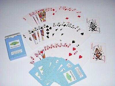 Las Vegas Tropicana deck of cards