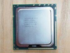 Intel Xeon e5504 2,00 GHz FSB 2400 SLBF 9 così 1366 Quad Core QC Nehalem + FATTURA