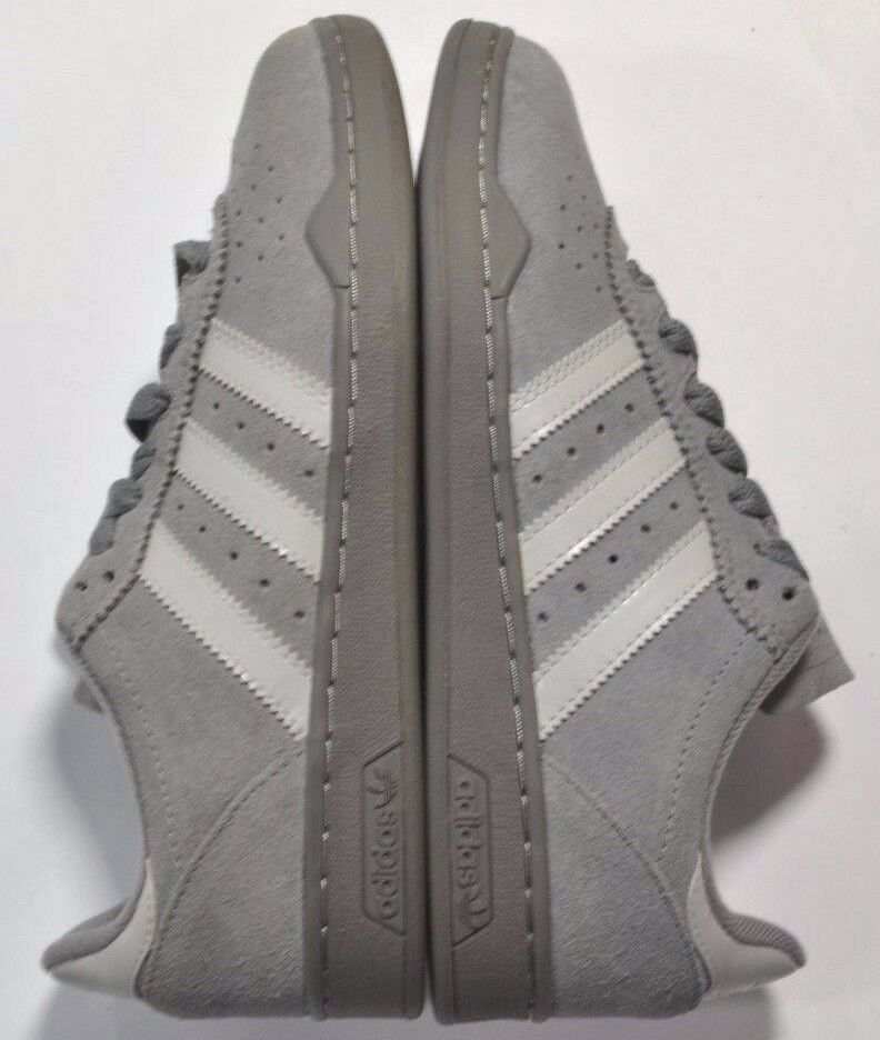Skate RONAN Gray Adidas Light Gris Discounted Originals Onyx homme pOzpwqx0A