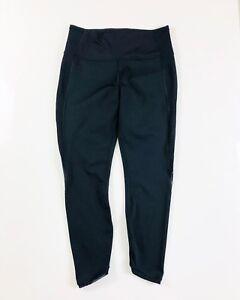 Lululemon-Leggings-Featherlight-Tight-7-8-Pant-s-25-034-Black-High-Rise-Women-s