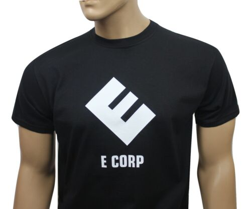 E Corp Mr Robot mens TV inspired t-shirt