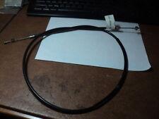 YAMAHA YAS-1C AS2C DT250 MX  F BRAKE CABLE NOS OEM P/N 241-26341-40