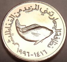 United Arab Emirates 5 Fils, 1996, F.A.O.