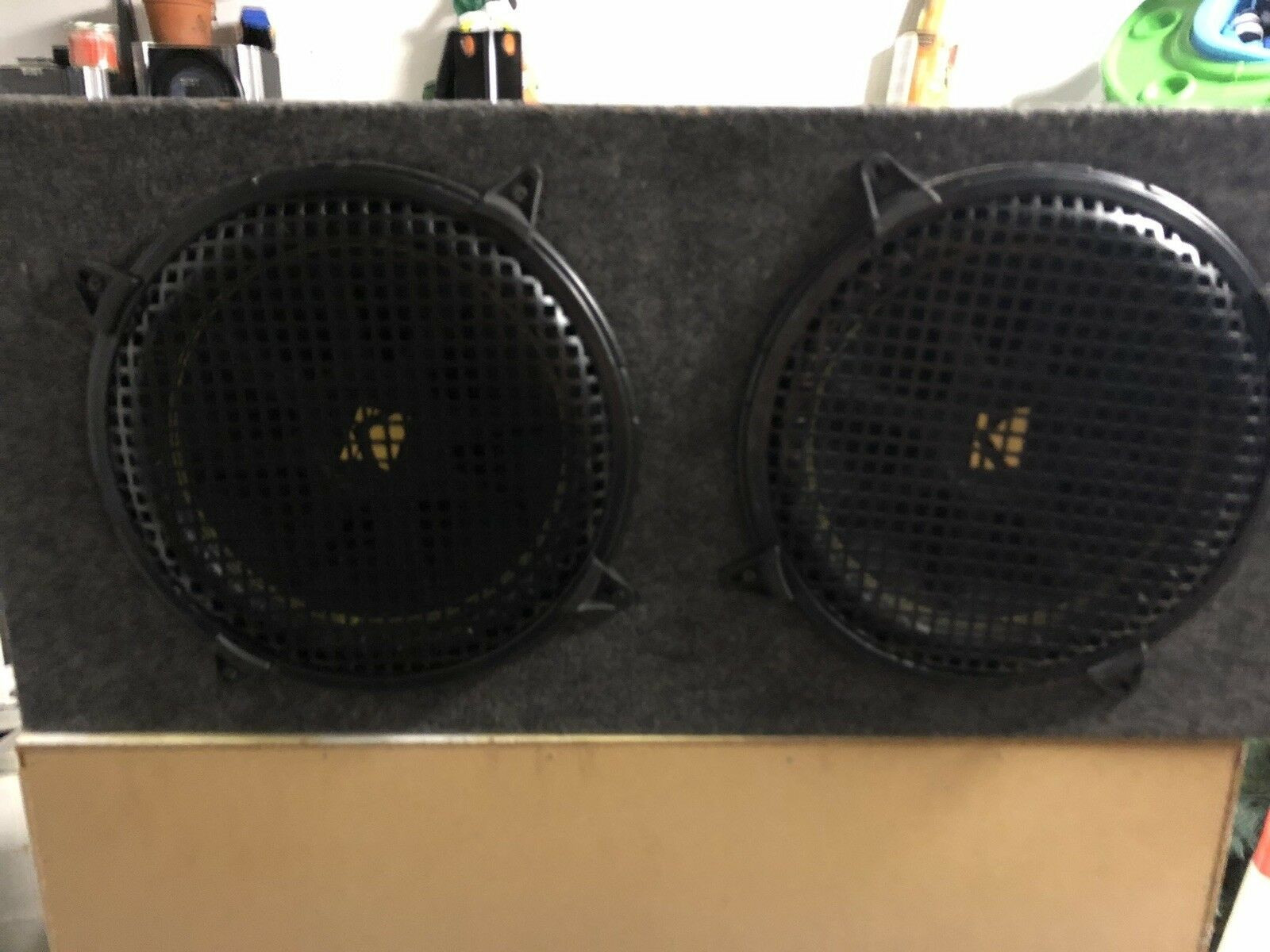Can be delivered immediately Kicker 10DC122 1-Way 12in. Car Subwoofer for  sale online outlet UK free shipping -fkip.ulb.ac.id