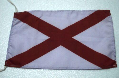 """8/"""" X 13/"""" Naval Signal Flag Nautical // Boat // Maritime V Marine Code"""