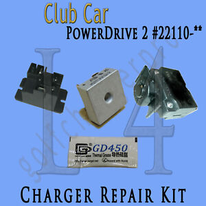 Club Car Powerdrive 3 Charger Wiring Diagram from i.ebayimg.com