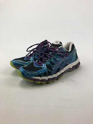 Asics Femme Gel Kayano 20 Chaussures De Course T3N7N US Taille 8.5 | eBay