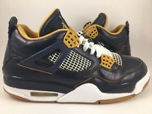 768b5dc80424 Nike Air Jordan 4 IV Retro