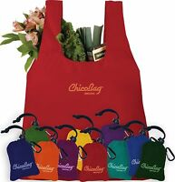 Chicobag®the Original Ultra-compact Reusable Bag W/clip