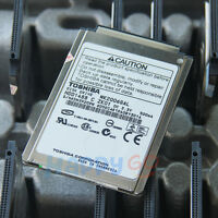 """1.8"""" 20G 50pin MK2006GAL CF Hard Drive Disk For DELL Latitude X1 Notebook Laptop"""