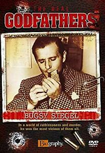 The-Real-Godfathers-Bugsy-Siegal-DVD-Real-Godfathers-Used-Very-Good-DVD