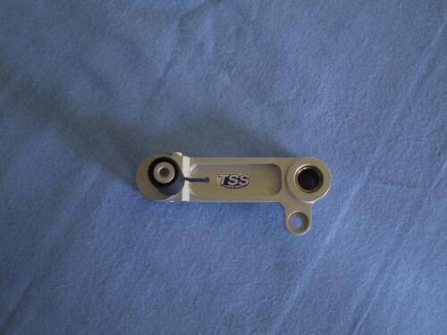 Ducati 748 916 998 999 1098 1198 TSS Schalthebel mit Excenter original Schaltung