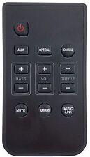 Telecomando di ricambio compatibile per Philips hts3111/05 e hts3111/12