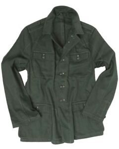 WH-drillichjacke-M40-repro-Wehrmacht-Giacca-Field-WWH-2-GUERRA-MONDIALE