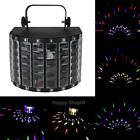 DMX Sound Active Stage Lighting LED Light Laser RGBW Effect Club Disco DJ Party