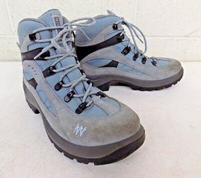 0bf58d11d0e Quechua Forclaz 500 Novadry Lightweight Hiking Boots US Women's 8 EU 40  GREAT | eBay