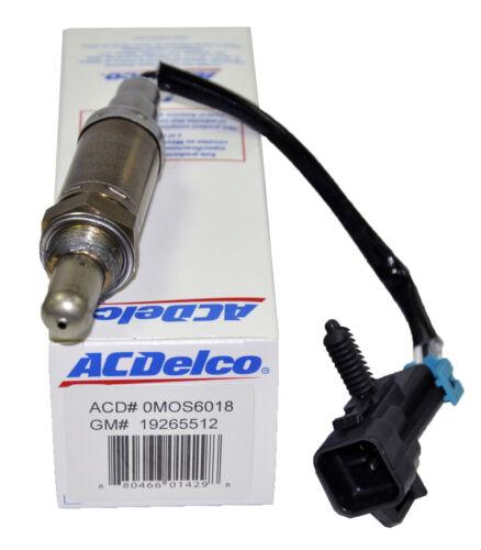 AcDelco Oxygen Sensor 0MOS6018 For Chevrolet Saturn Pontiac Cobalt 98-08