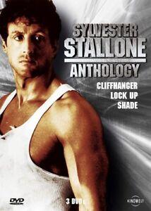 Sylvester-Stallone-Anthology-Cliffhanger-Lock-Up-Shade-3-DVD-Box-FSK-18