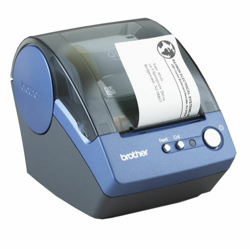Brother QL-550 Label Thermal Printer For Sale Online