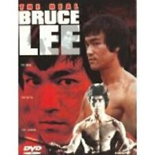 The Real Bruce Lee (DVD, 1997)