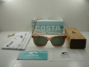 351cd33f1c Image is loading COSTA-DEL-MAR-MAY-POLARIZED-SUNGLASSES-MAY211-OGGLP-