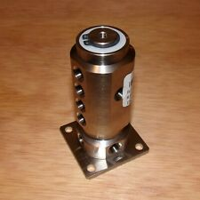 Pisco 4 Circuit Rc18 Multi Circuit Rotary Joint Block Rb4 01