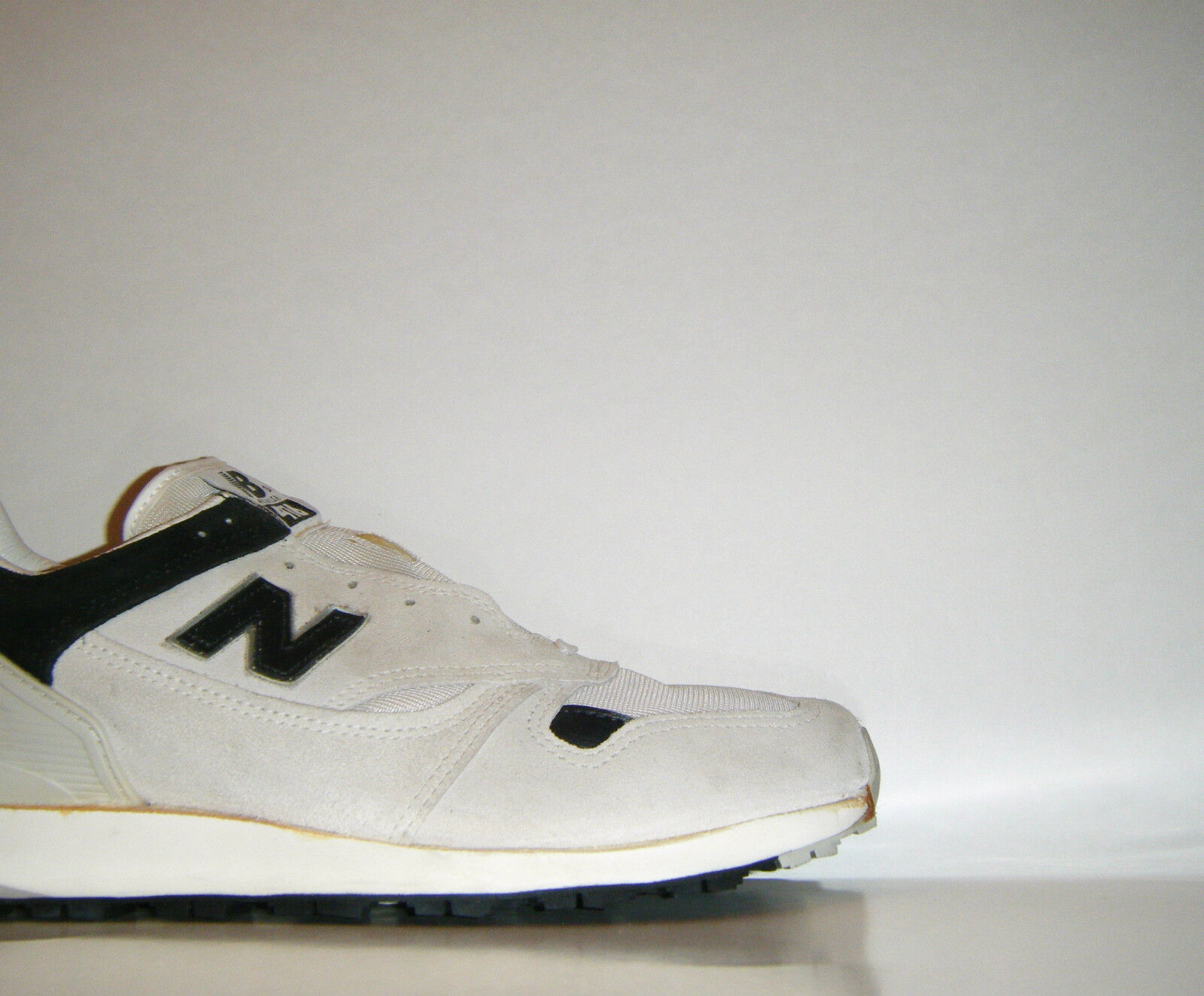 Ds og VTG 80's New Balance 476 Usa Edición Limitada Talla. 11 Running Trainer 1500