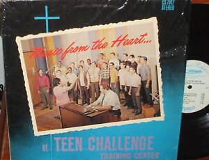 Challenge cult teen