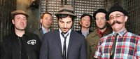 The Slackers Tickets(19+ Event)