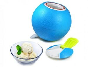 Yay-Labs-SoftShell-Ice-Cream-Ball-Blueberry-Pint-Size-480ml-Japan-with-Tracking