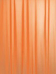 Details Sur Spirella Vert Concept Rideau De Douche True Glacial Orange