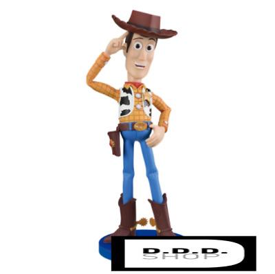 SEGA Toy Story 4 premium Figure Figurine 18cm Woody Disney Pixar cute kawaii