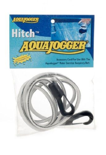 AquaJogger Water Jogging Replacement Belts and AquaHitch Pool Tether AP 7 8 46 5