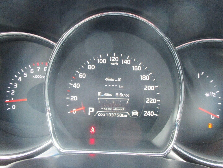 Kia Ceed 1,6 GDi Premium SW DCT - billede 12