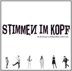 ORIGINAL BERLIN CAST-STIMMEN IM KOPF (US IMPORT) CD NEW