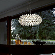 50cm Bedroom Kitchen House Foscarini Caboche Ball Pendant Lamp Ceiling Light