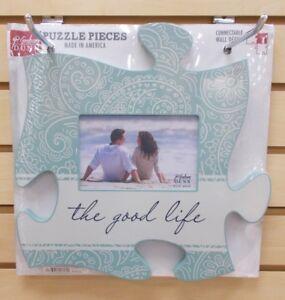 Puf0164 The Good Life Hemlock 4 X 6 Frame P Graham Dunn Puzzle Ebay